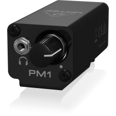 Behringer PM1 PERSONAL IN-EAR SYSTEM AMPLIFIER