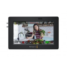 "Blackmagic Design  Video Assist 5 3G - HDMI 5"" Recorder/Monitor"