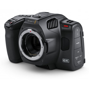 Blackmagic Design Pocket Cinema Camera 6K Pro (Canon EF mount)