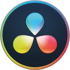 Blackmagic Design DaVinci Resolve 17 Studio (Software License Activation Card)