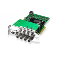 Blackmagic Design DeckLink 4K Extreme 12G - Quad SDI