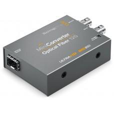 Mini Converter - Optical Fiber 12G