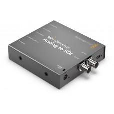 Mini Converter - Analog to SDI 2