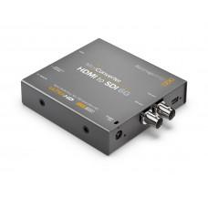 Mini Converter - HDMI to SDI 6G