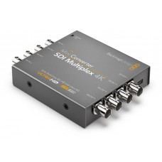 Mini Converter - SDI Multiplex 4K