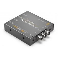 Mini Converter - SDI to Audio 4K