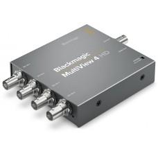 Blackmagic Design  MultiView 4 HD