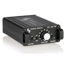 Sound Devices MP-1