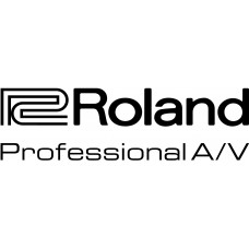 Roland AR 200R Audio Recorder, half rack space format